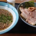 麺道 - 料理写真: