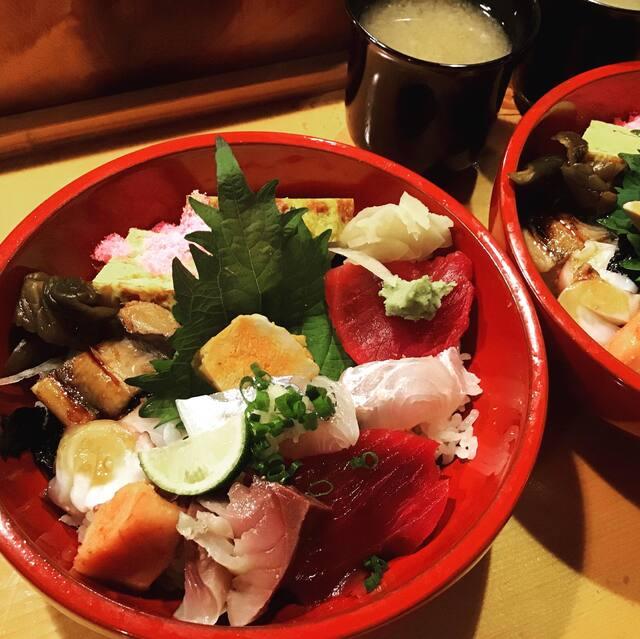菜と魚の旬 ときの料理の写真