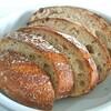 パネトーネ - 料理写真:「パン・ド・カンパーニュ」