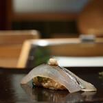 鮨 ばんど - 細魚