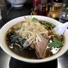 しら鳥 - 料理写真:ちゃーしゅー麺