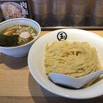 玉 超大吉 - つけ麺