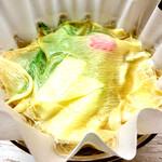 明日香 - 湯葉 紙鍋