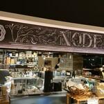 Cafe,Bar&Deli by NODE UEHARA -