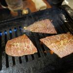 焼肉 鐵 -