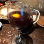 福の花 - ワイン