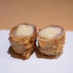 たきや - 豚チーズ巻き