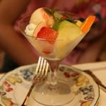 フローラ - 子供料理教室:デザート