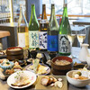 LDH kitchen IZAKAYA AOBADAI - メイン写真:
