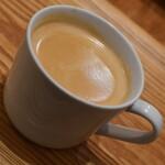 127003728 - ホットコーヒー(495円)2020年2月