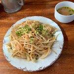 ベトナム食堂cafeシクロ - パッタイ