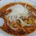 御食事処 いしい - 勝浦タンタン麺
