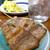 鳥っち - 料理写真:豚バラ