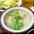 鳥っち - 料理写真:お通しのチキンとホタテのクリーム煮?