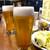 鳥っち - ドリンク写真:生ビール
