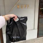 RUFF -