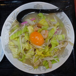 らーめんの力麺 -