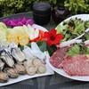 バーベキューガーデン 美ら海 - 料理写真:ファミリーBBQセット(3~4人前)