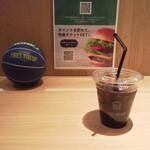 127013626 - アイスコーヒー110円(税込)