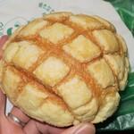 久栄 - ・「メロンパン(¥180)」