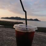 127016150 - アイスコーヒー