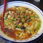 seiammensoushintouki - サオズ麺