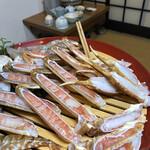 旅の庵 大吉 - 料理写真: