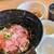 ガスト - 料理写真:ねぎとろ丼