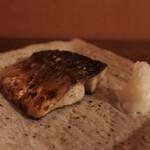 鯖の塩焼き専門店 鯖なのに。 -
