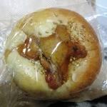 コペルニクス ティー&ベーカリー - 料理写真:買って帰ったパン・みそマヨネーズパン