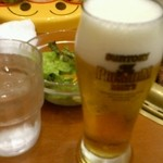12702287 - ランチビール150円