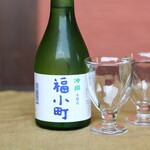 牛玄亭f - 福小町(冷酒)
