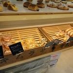 キムラヤ - 袋入りのパンが、レトロ感満載