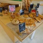 キムラヤ - 今ふうのパンあります