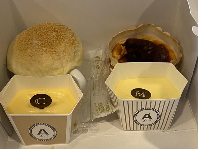 フロマージュ 青山 「青山フロマージュ」大丸東京店のチーズスイーツが店舗や通販で人気!