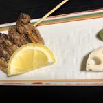 海の幸 魚長 - 1本 710円