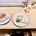 ファリナモーレ - 料理写真: