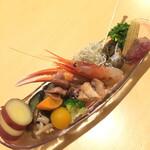 浅草 海月 - 千トラセット 1000円