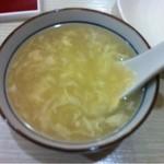 12704068 - 玉子スープ