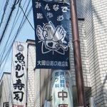 12704924 - 大岡山南口商店会