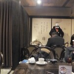 ステーキ池田 - デザートルーム