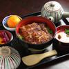 Unasumitei - 料理写真:うなぎまぶし