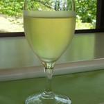 ベルヴェデーレ - グラスワイン 400円