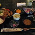 三郎 - 料理写真:ランチ(定食)