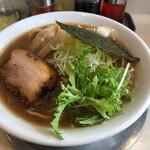中華そば いとう - 料理写真:中華そば 大盛 ¥880-