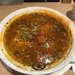 玉 - 香麺