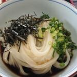 Daifukuudon - 冷たいの