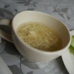 森のマミー - スープ