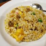 達磨 - 炒飯