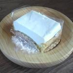 えんのお菓子屋さん - チーズ